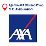 AXA Milano Logo